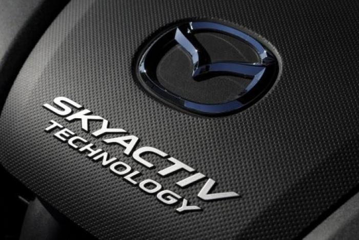 INNOVATION TECHNOLOGIQUE SIGNEE MAZDA